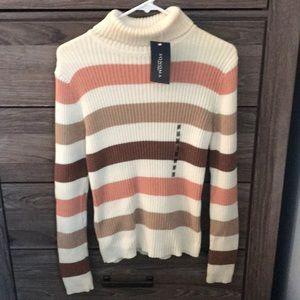 Brand new Sonoma sweater size M